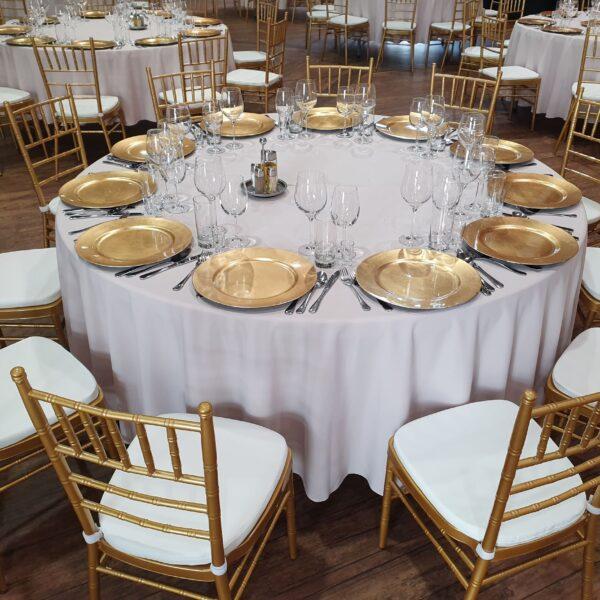 złote krzesło, krzesło amerykańskie, chiavari