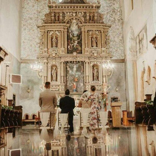ścianka led, backdrop, ścianka ślubna, tło za parą młodą, dekoracja sali, ścianka za młodymi, kurtyna świetlna, ślub, wesele