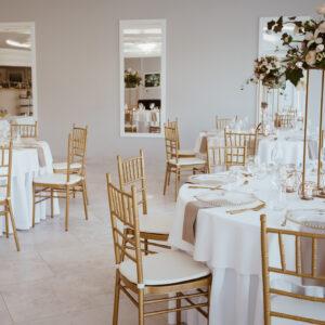 krzesła chiavari, złote krzesło, krzesło amerykańskie, chiavari